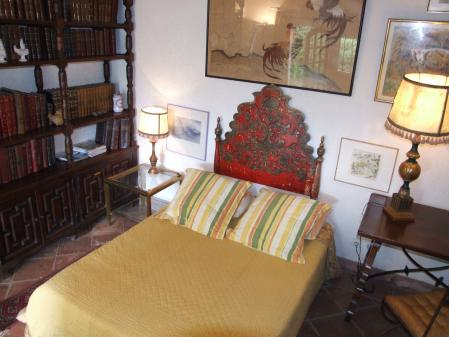 Private rental Carcassonne