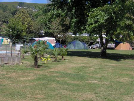 Camping Lourdes