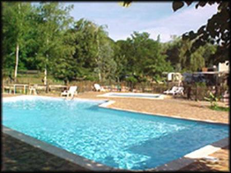 Camping Le Moulin du Chatain_winter