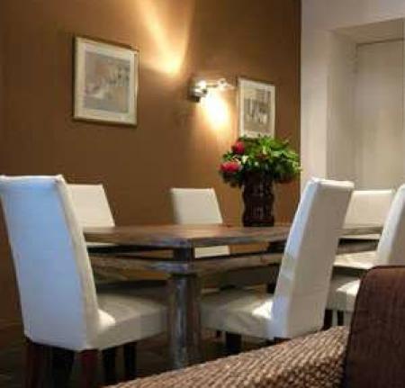 HOTEL EN VILLE Aix en Provence