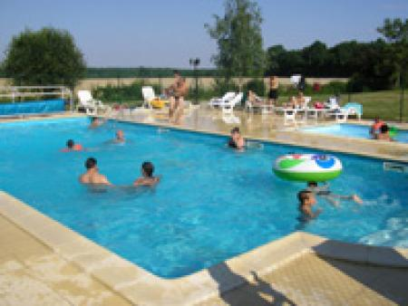 Camping le Bois Guillaume_winter