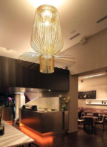 Hostal / Restaurant LA MADO_winter