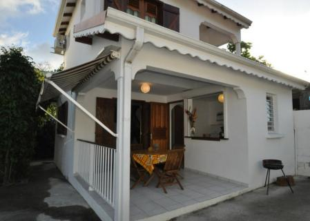 Maison / Bungalow de vacances Steve_winter