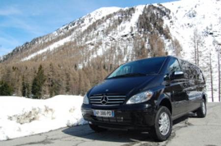 Agence de voyages Chamonix Valley Transfers_winter