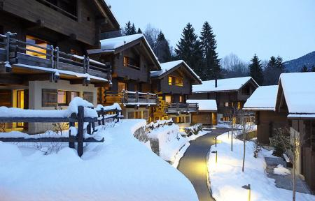 Hostal / Restaurant Les Houches