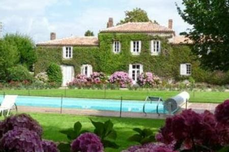 Private rental Saint Philbert de Grand Lieu