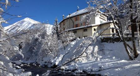 Hotel Le Cassini Le Freney d'Oisans