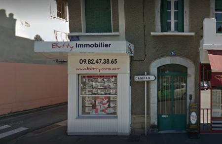 Appartement Ferienwohnung BETTY PIU_winter