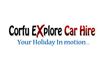 Corfu Explore car rental