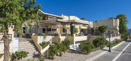 AGGELAKIS Business Group - Hotel Veronica