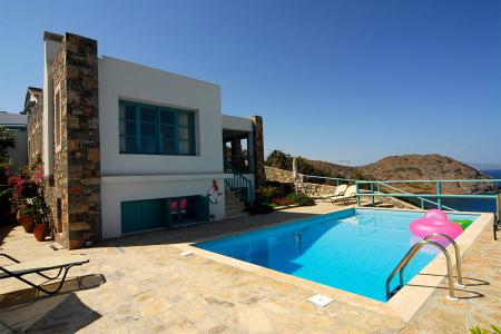 Holiday home (bungalow) Sitia