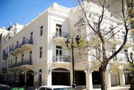 Hotel Athens