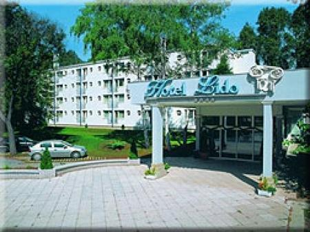 Best Western Lido Hotel & Wellness Center