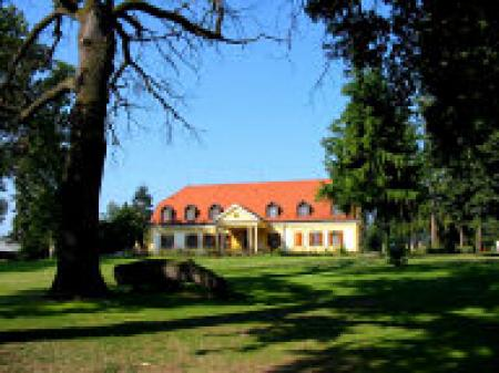 European Lakes Golf & Country Club Hencse