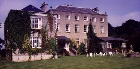 Moyglare Manor