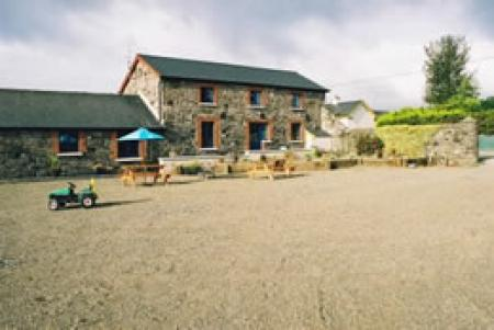 The Courtyard, Carlingford.