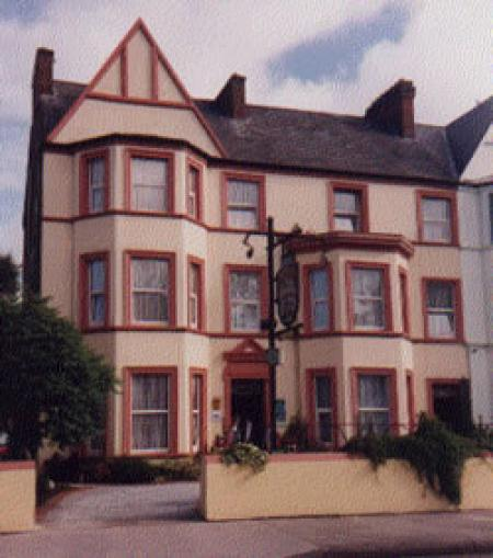 Killarney Guesthouse