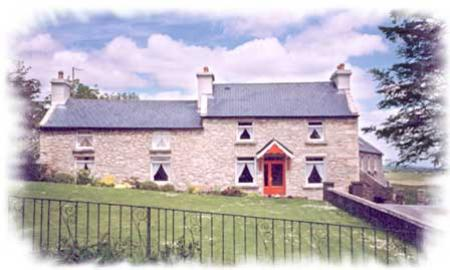 Culduff Cottages