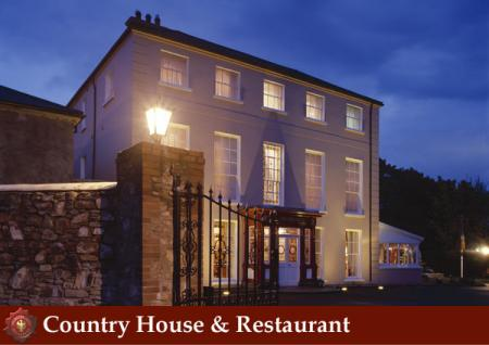 Arlington Lodge Country House Hotel