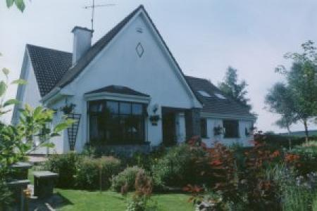 Inchagoill House B&B