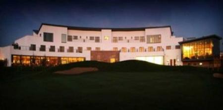 Ramada Hotel & Suites at Killerig Golf Resort