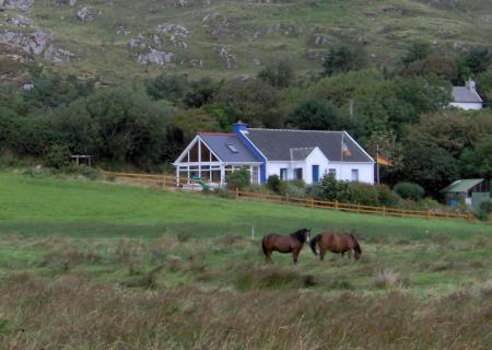 Tir Na Hilán Holiday Homes