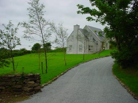 Bere Island Holiday Homes
