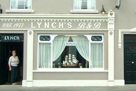 Pension Lynchs
