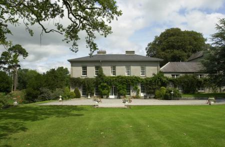 Pension Ballyduff House