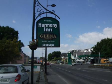 HARMONY INN KILLARNEY.LTD