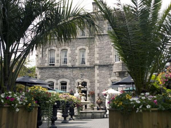 Naas Court Hotel