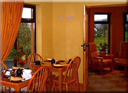 Johnny B's B&B Ballybofey