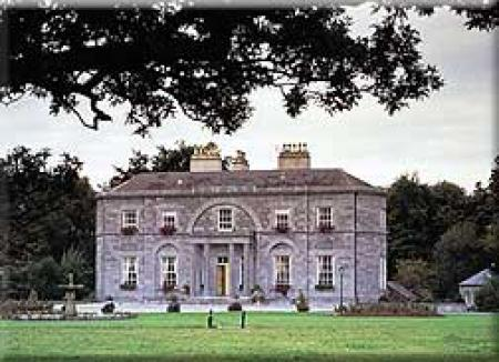 St. Clerans Manor House Galway