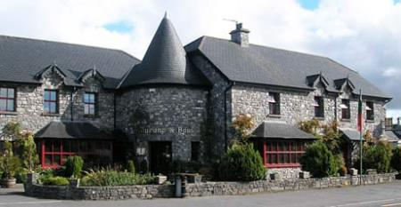 Yeats County Inn Hotel Sligo