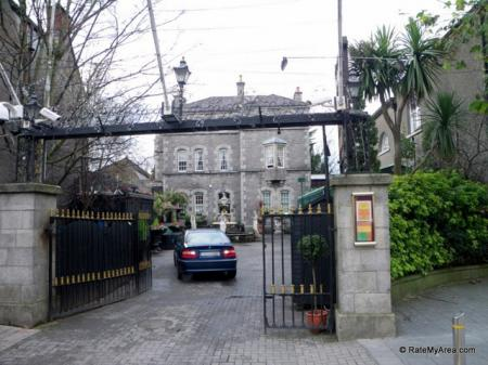 Naas Court Hotel Naas, County Kildare