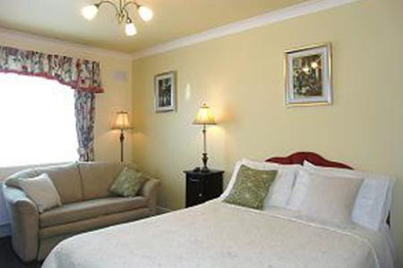 Pension Kilkee