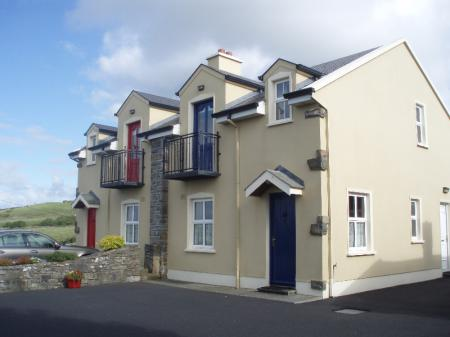 Atlantic View Cottages Doolin