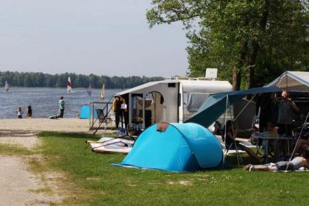 Camping Bad Hoophuizen