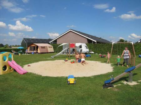 Schuppen Recreatie