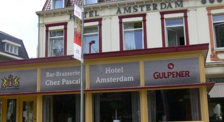 Hotel Amsterdam Fauquemont