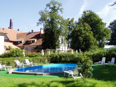 Kadyny Country Club Hotel