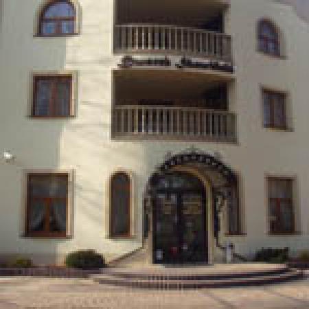 Hotel Dwork Skawiński Skawina