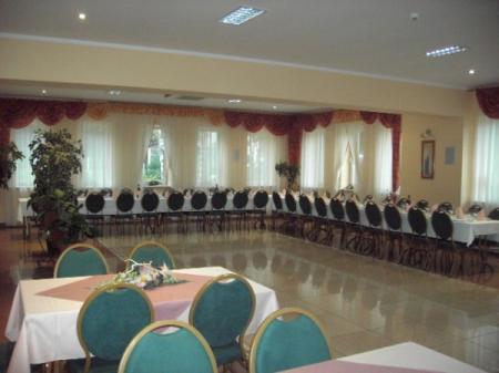 Hotel Morąg Morąg