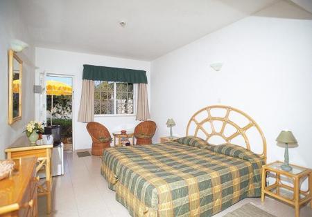 DONA ANA GARDEN - Alojamento / Accommodation / Alojamiento - Lagos Algarve Portugal Lagos