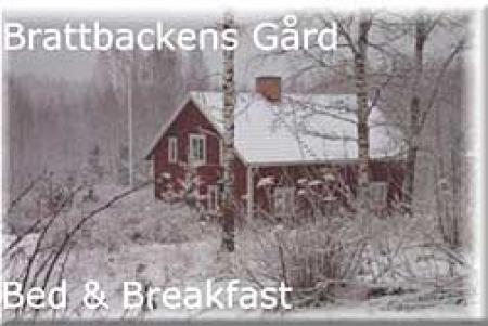 Brattbackens Bed & Breakfast & Butik