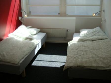 Youth hostel Stockholm