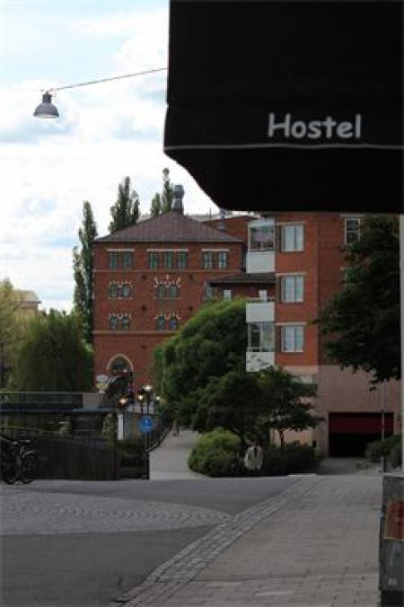A Marican Hostel & Hotel_winter