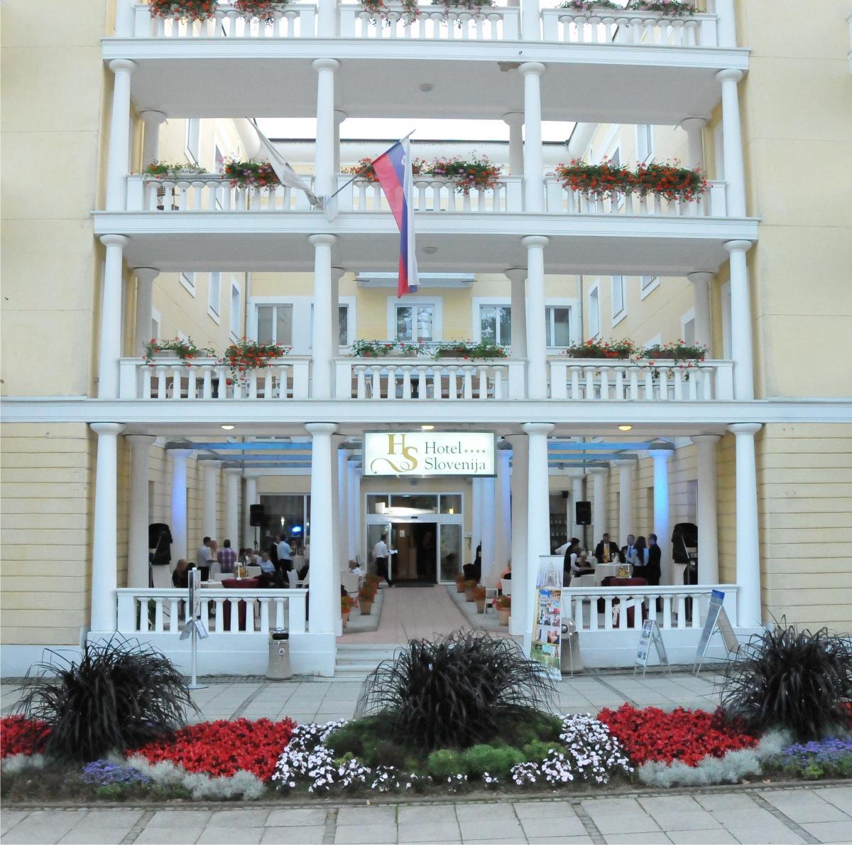 Hotel S d.o.o.