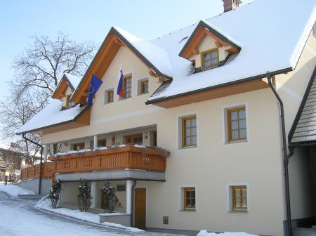 Private rental Škofja Loka