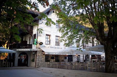 Penzion Zaka  Bled